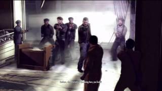 Mafia II [2] Walkthrough: Chapter 4 - Part 1 (PS3/Xbox 360/PC) [HD]