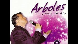 ARBOLES JUNTO AL RIÓ -FERNEL MONROY