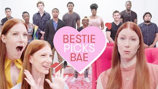 Download I Let My (Identical Triplet) Sisters Pick My Bae: Ani | Bestie Picks Bae Mp3 and Videos
