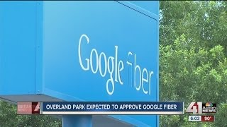 Overland Park prepares to decide on Google Fiber
