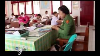 Solusi Life - Guru, Penyebab Utama Masalah Pendidikan di Indonesia?