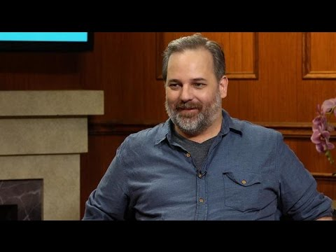 If You Only Knew: Dan Harmon | Larry King Now | Ora.TV