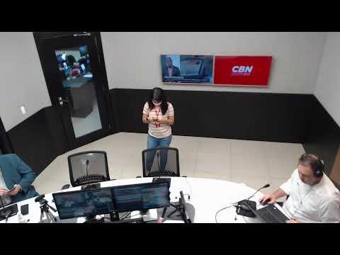 CBN Campo Grande (19/05/2020): com Ginez Cesar