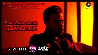 Da Banotra | Pyar Wala Gaana | Official Music Video