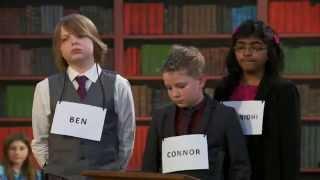 TV show: Child Genius of the Year 2013 (part 3/4)