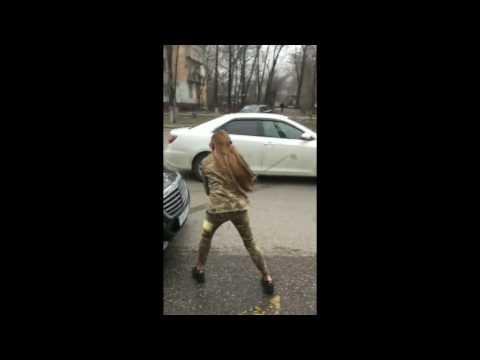 CRAZY WOMEN in Kazakhstan
