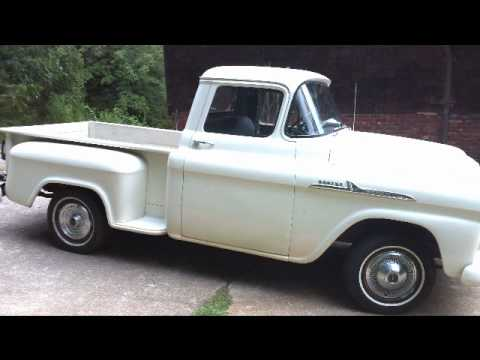 1958-chevrolet-apache-3100-pick-up-beautifully-restored-s-winner Movie