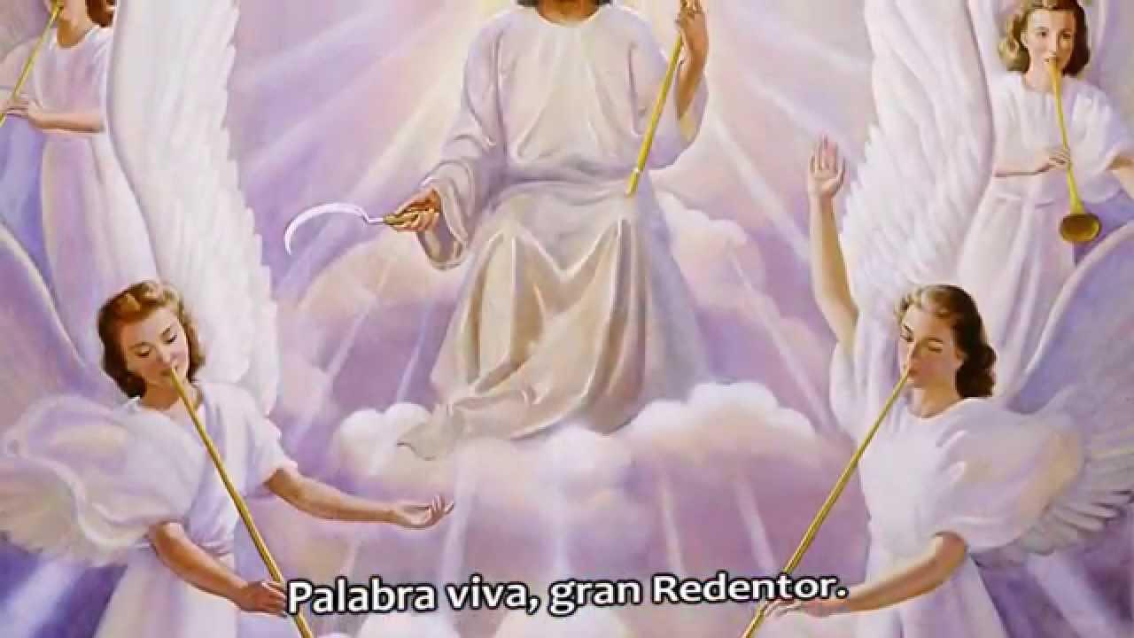 Himno No 135 - Cristo, nombre sublime
