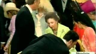 Зять короля Испании оказался в эпицентре скандала