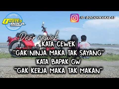 Quotes Buat Cewek Matre Jomblo Permanen Youtube