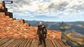 The Witcher 3 | Wild Hunt - PS4-Patch 1.0.3  | Grafikvergleich / Graphics comparison