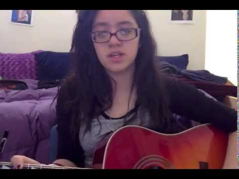 First Heartbreak (Tori Kelly Cover)