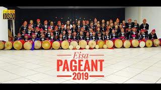 Ryujin - Ryukyu Koku Matsuri Daiko filial Londrina - Eisa Pageant 2019