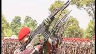 KOPASSUS- Komando Pasukan Khusus (Army Special Force Command)The Great Elite Comando indonesia2