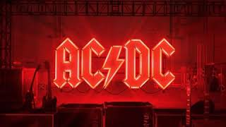 AC/DC - NEW SINGLE Shot in the Dark - 2020 LYRICS