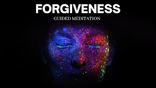 Forgiveness - Guided Meditation   Be At Peace Within Yourself
