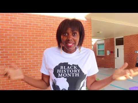 Black History Read in