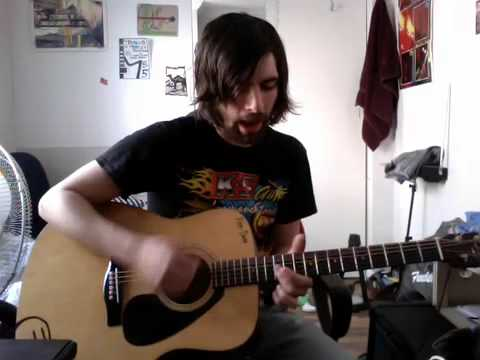 Baby in my Universe - Daniel Johnston Cover