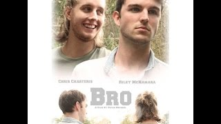 Bro -  An LGBT short film by Peter Michael