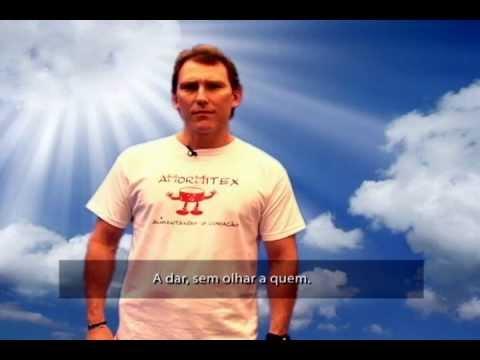 Oração Paulo Goulart Filho - Amormitex
