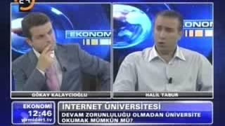 refleksoloji eğitimi Halil Tabur tv 24 te anlatıyor.
