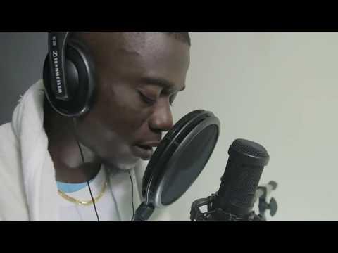 KIEV RealThingFamiri - StudioSeS #2 ( Beat Prod. By Eli F )