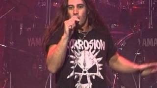 SAVATAGE - JAPAN LIVE '94 (Full)