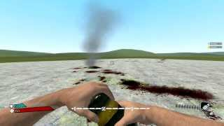 Garrys Mod Doom 3 New NPCs + Doom 3 New Weapons [HD]