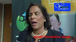 Nirmala Armstrong, york region, youth homeless, 20171010