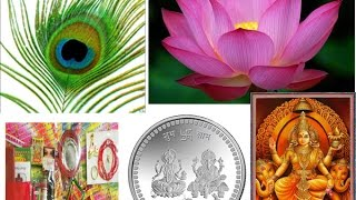 Keep These 5 Things at Home to Please Goddess Laxmi
