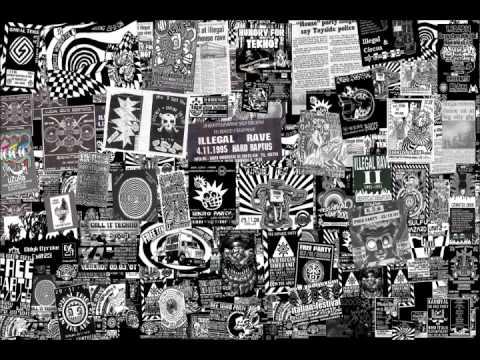 CO2 Soundsystem - Live Tribecore B