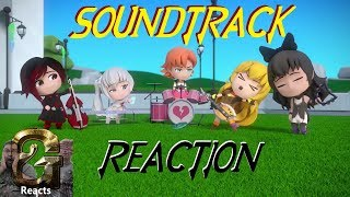 Video-Search for RWBY Reaction