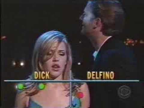 Yambo: Andy Dick vs. Majandra Delfino