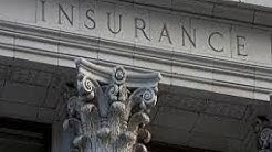 What should I do if my insurance company goes bankrupt?