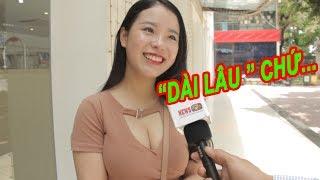 Phỏng vấn Troll Gái Xinh - Những Khoảnh Khắc Hài Hước Nhất | NewMua TV