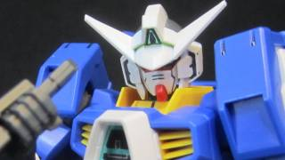 http://www.gundam.tk | http://twitter.com/gundamtk | The Age system has hulked out the Age-1, and though the AG was already released, is the HG twice as good ...