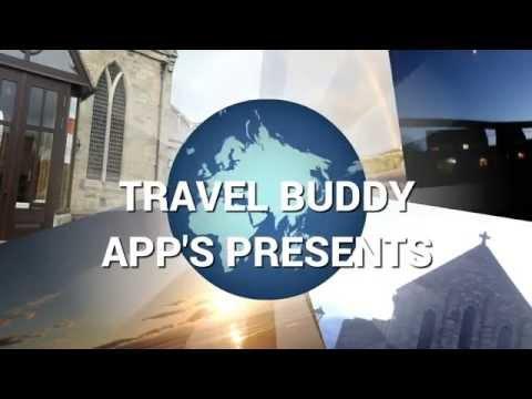 The Holy Island of Lindisfarne App