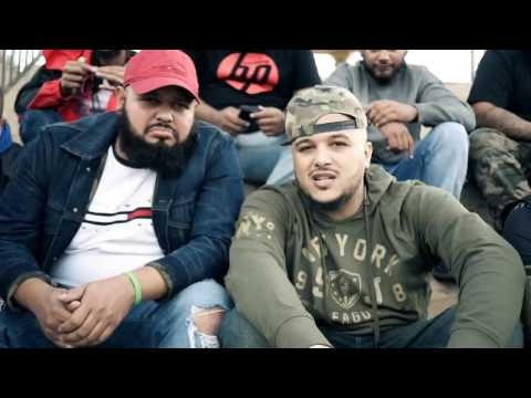 Known ft Los  - Come From (Hunting Park)