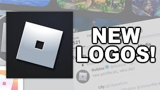 Roblox has changed their logo and it's a much needed upgrade! There...