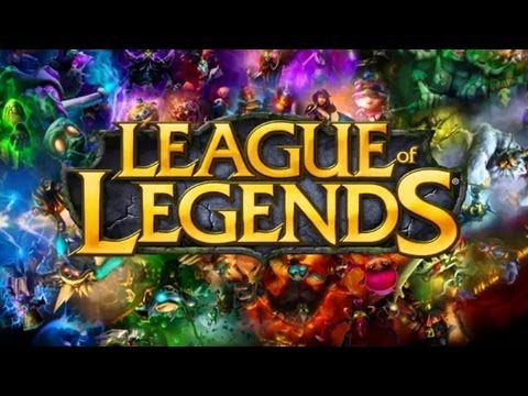 League of Legends 06   A Quick ARAM Match with Yi