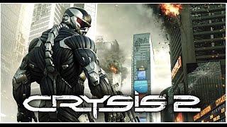 Crysis 2 ретро обзор