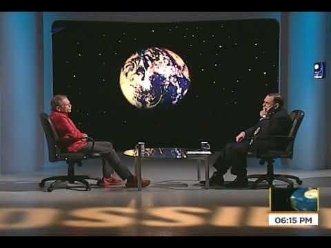 Oscar López Rivera entrevistado en Dossier por Walter Martínez, 4 marzo 2018
