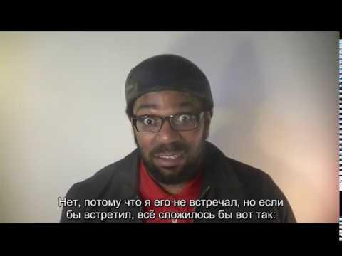 Rap Critic- Jadakiss- Why (Rus Sub)