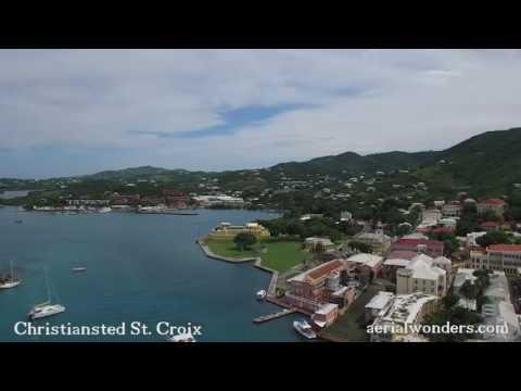 Christiansted  St. Croix November 2016