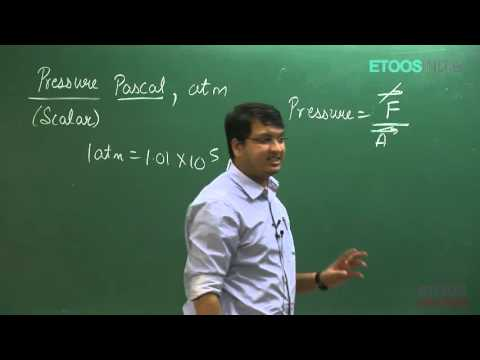 Fluid Video Lectures of Physics by Nitin Vijay (NV) Sir (ETOOSINDIA.COM)