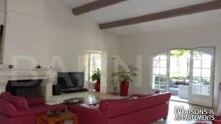 AIX-EN-PROVENCE - MAISON A VENDRE - 1 160 000 € - 200 m² - 8 pièces