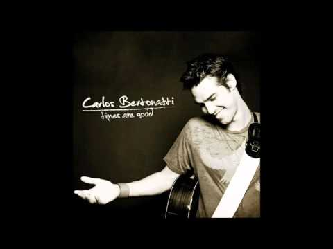 Carlos Bertonatti - Reach Out America