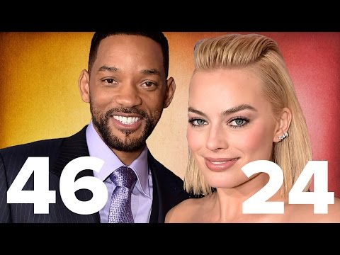 Thumbnail: Celebrity Age Gaps You Won't Believe