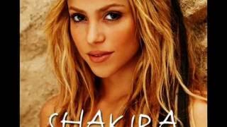 Shakira - Rabiosa ft Pitbull