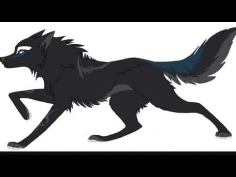 Anime Wolves - Don't Let Me Down